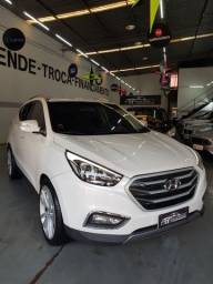Hyundai ix35 GL 2.0 Aut 2018