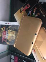 Nintendo 3ds xl Zelda a Link Between Worlds