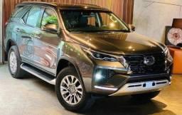 Toyota SW4 SRX 4x4 2.8 D-4D TB Diesel 2021 0km A Pronta Entrega 7 Lugares !!