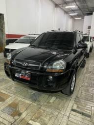 Hyundai Tucson 2013 Automático EXTRA!!!