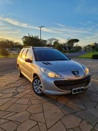Título do anúncio: Peugeot 207 SW 1.4