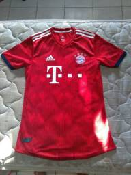 Camisa bayern munique adidas original