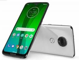 Moto G7 64 Gb Clear White 4 Gb Ram<br><br>