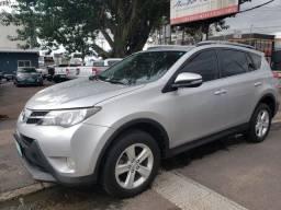 Título do anúncio: Toyota RAV4 2.0 4X2 16V AUT
