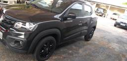 KWID 2020 1.0 12v 3c Outsider FLEX