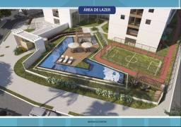 Título do anúncio: AF - Oportunidade -Lançamento de condomínio clube - Residencial Luar do Parque - 3 quartos