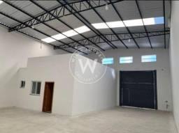 Título do anúncio: Comercial para Locação em Presidente Prudente, Jardim São Luís, 3 banheiros