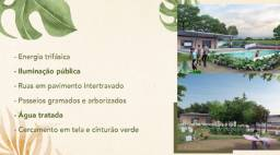 Terrenos 1.000,00 m² com infraestrutura completa - Oportunidade!!!