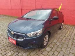 Joy 2020 Azul O carro mais vendido do Brasil - Sem Entrada em até 60X