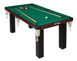 Mesa de Jogos 4 em 1 (Klopf 1036)