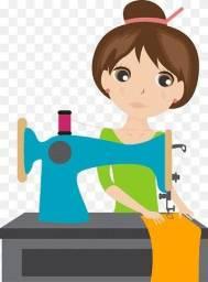Título do anúncio: Precisa-se de costureira que possua máquina reta e overloque