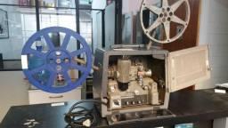 Projetor Bell & Howell Filmosound Specialist 16mm (importado)