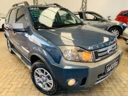 Ford / EcoSport Xlt 4wd Flex (Impecável)