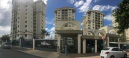 Lindo Apartamento, 86m2, sendo 3Q, sala ampla 2 vagas, Cidade Jardim -Goiânia R$ 280.000