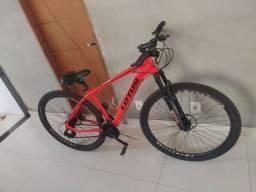 Título do anúncio: Troco bicicleta por SMART TV
