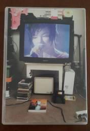 Bjork DVD original ao vivo