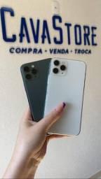 iPhone 11 Pro 256gb - Loja Física - Garantia - 18x