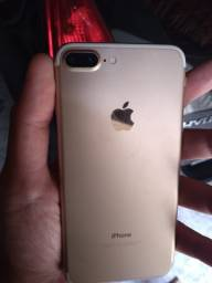Título do anúncio: iPhone 7 Plus 32GB