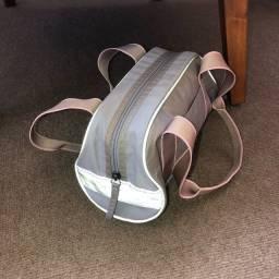 bolsa de mão nike