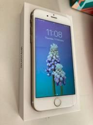 Iphone 6S gold 32gb