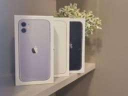 Iphone 11 256gb Branco Lacrado