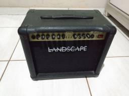 Amplificador LANDSCAPE predator20