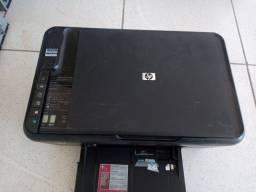 Título do anúncio: Impressora Hp f4480