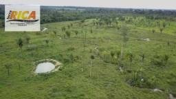 Título do anúncio: Fazenda à venda com 120 hectares, na Área Rural de Porto Velho - Porto Velho/RO