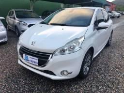 Título do anúncio: Peugeot 208 Griffe 1.6 16V