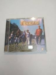 CD Tihuana Ilegal