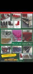 Cadeiras - Direto da Fábrica..