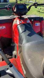 Título do anúncio: Quadriciclo Polaris Sportsman 570 Touring ano 2019
