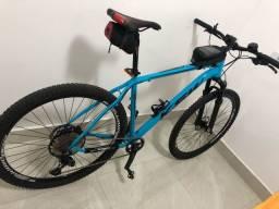 Bike grupo shimano Slx 1x12