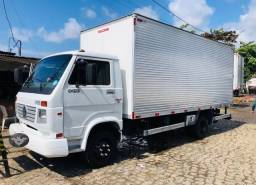 Título do anúncio: Caminhão 3/4 MWM worker