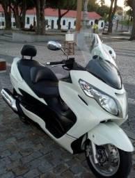 Título do anúncio: Suzuki Burgman 2011