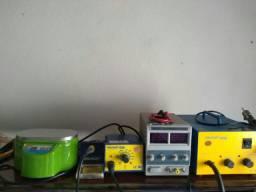 Kit conserto Celular