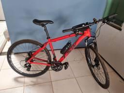 Bike Tsw novíssima!!! Com nota fiscal