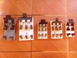 Baratim!!! 5 Chaves Faca (Usado)