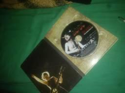 Dvd original AC DC No Bull