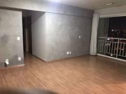Apartamento com 2 dormitórios à venda, 57 m² por R$ 265.000,00 - Parque Amazônia - Goiânia