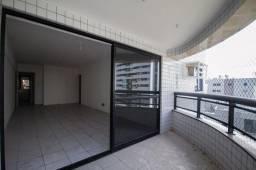 Apartamento com 3 quartos para alugar, 98 m² por R$ 2.500/mês - Boa Viagem - Recife/PE