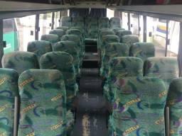 Poltrona para micro ônibus