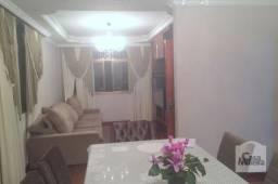 Apartamento à venda com 4 dormitórios em Salgado filho, Belo horizonte cod:215933