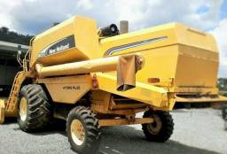 New Holland TC57