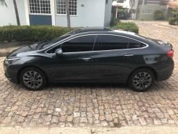 Gm - Chevrolet Cruze 15000 km - 2018