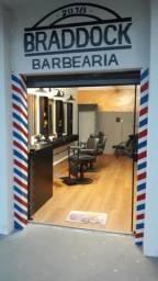 Curso de Barbearia