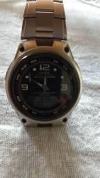 6758c783ac2 Relógio Casio aw-82 pulseira aço