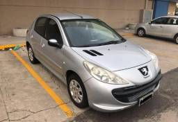 Peugeot 207 1.4 2011/2011 - 2011