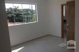 Apartamento à venda com 2 dormitórios em Caiçaras, Belo horizonte cod:222439