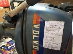 Vende se esse motor - 2012